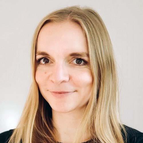 Melanie Hüttenrauch